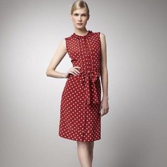 767d0a89b09 Tory Burch Dresses   Sleeveless Dress   Poshmark